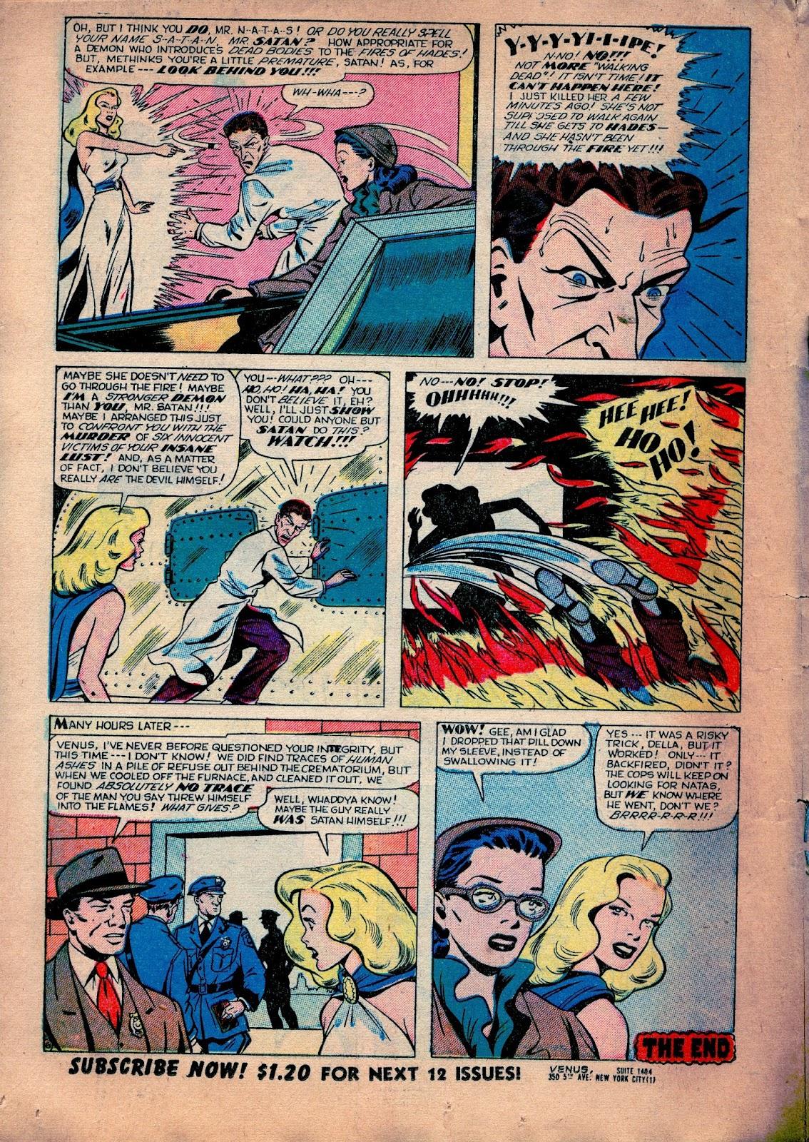 Venus (1948) issue 16 - Page 20