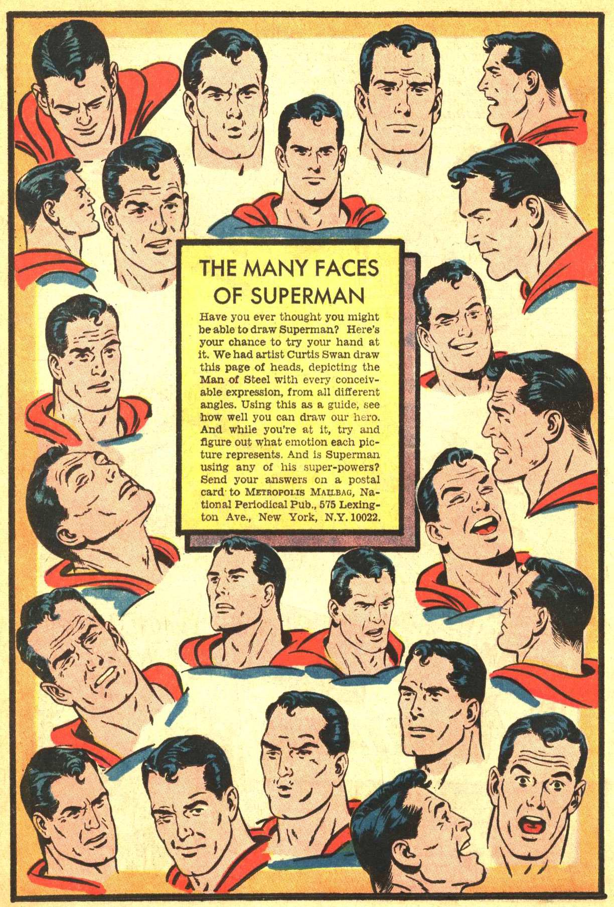Read online Action Comics (1938) comic -  Issue #333 - 18