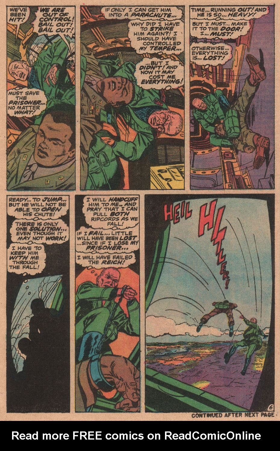 Read online Sgt. Fury comic -  Issue #90 - 9