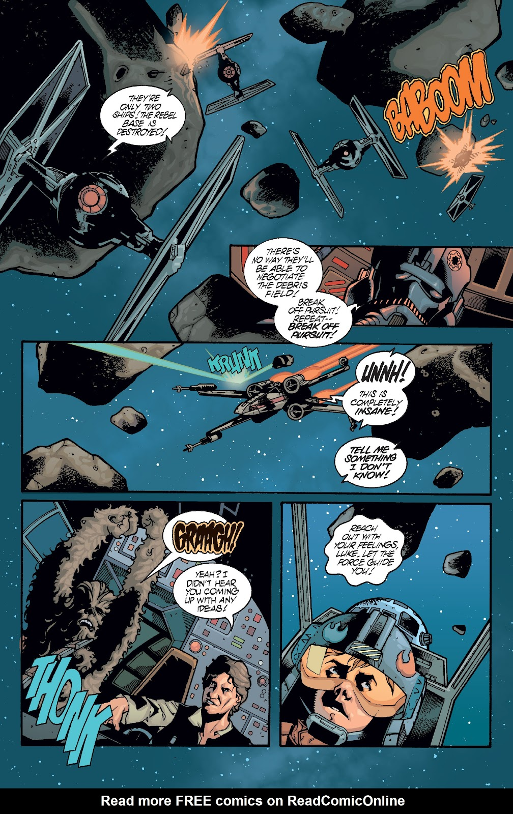 Read online Star Wars Legends: Infinities - Epic Collection comic -  Issue # TPB (Part 1) - 25