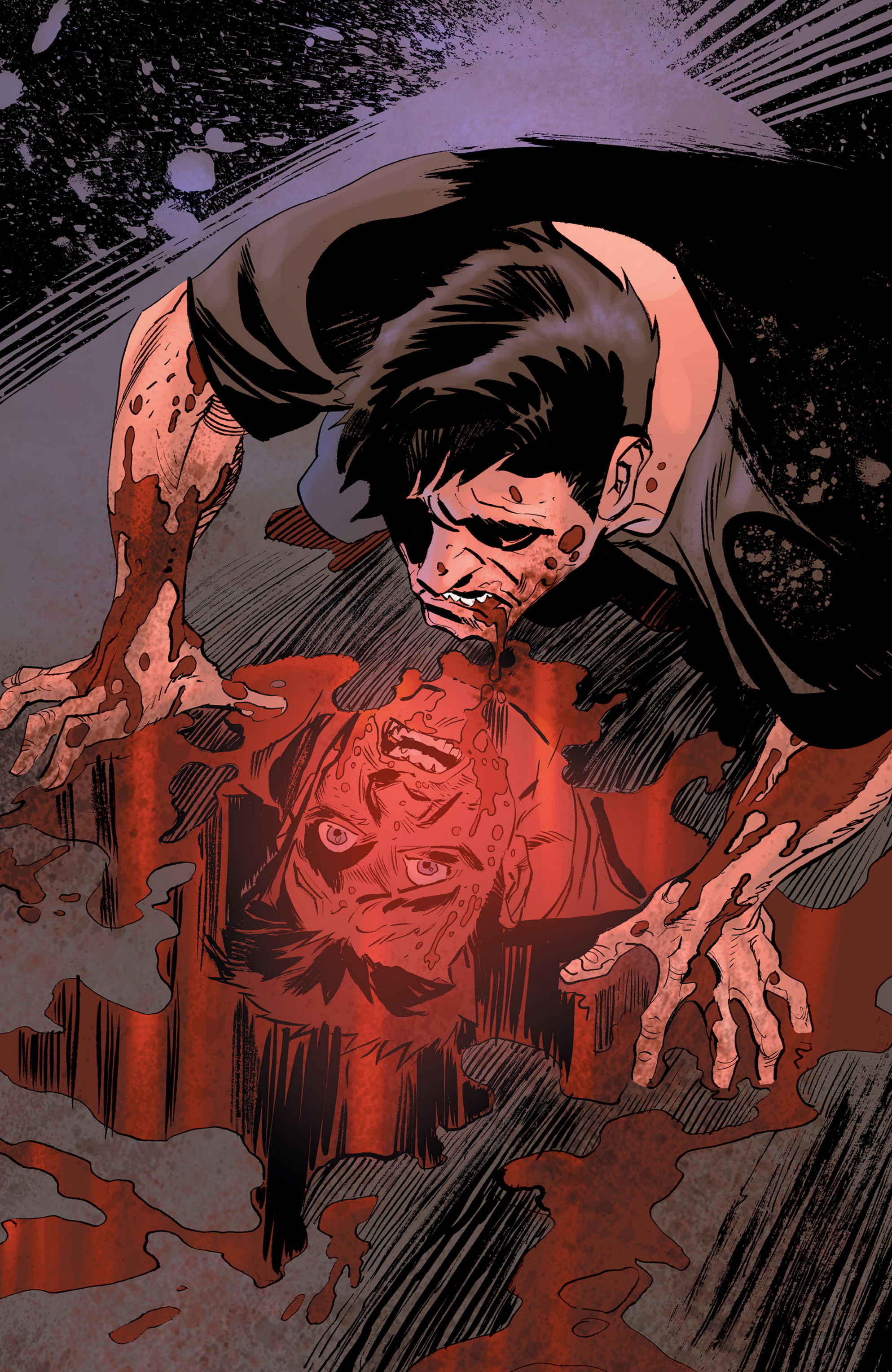 Read online Cannibal comic -  Issue #6 - 3