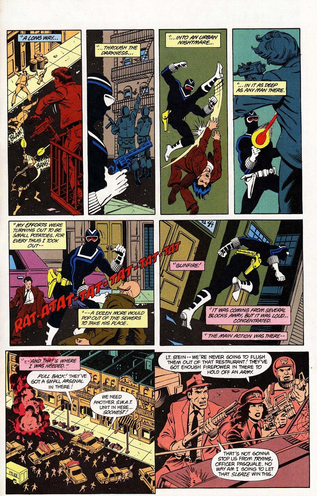 Vigilante (1983) issue 31 - Page 27