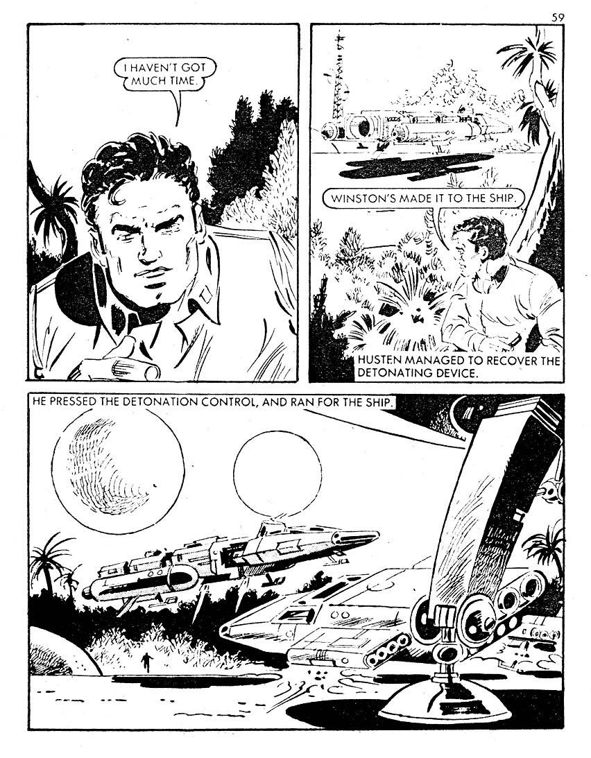 Starblazer issue 30 - Page 60