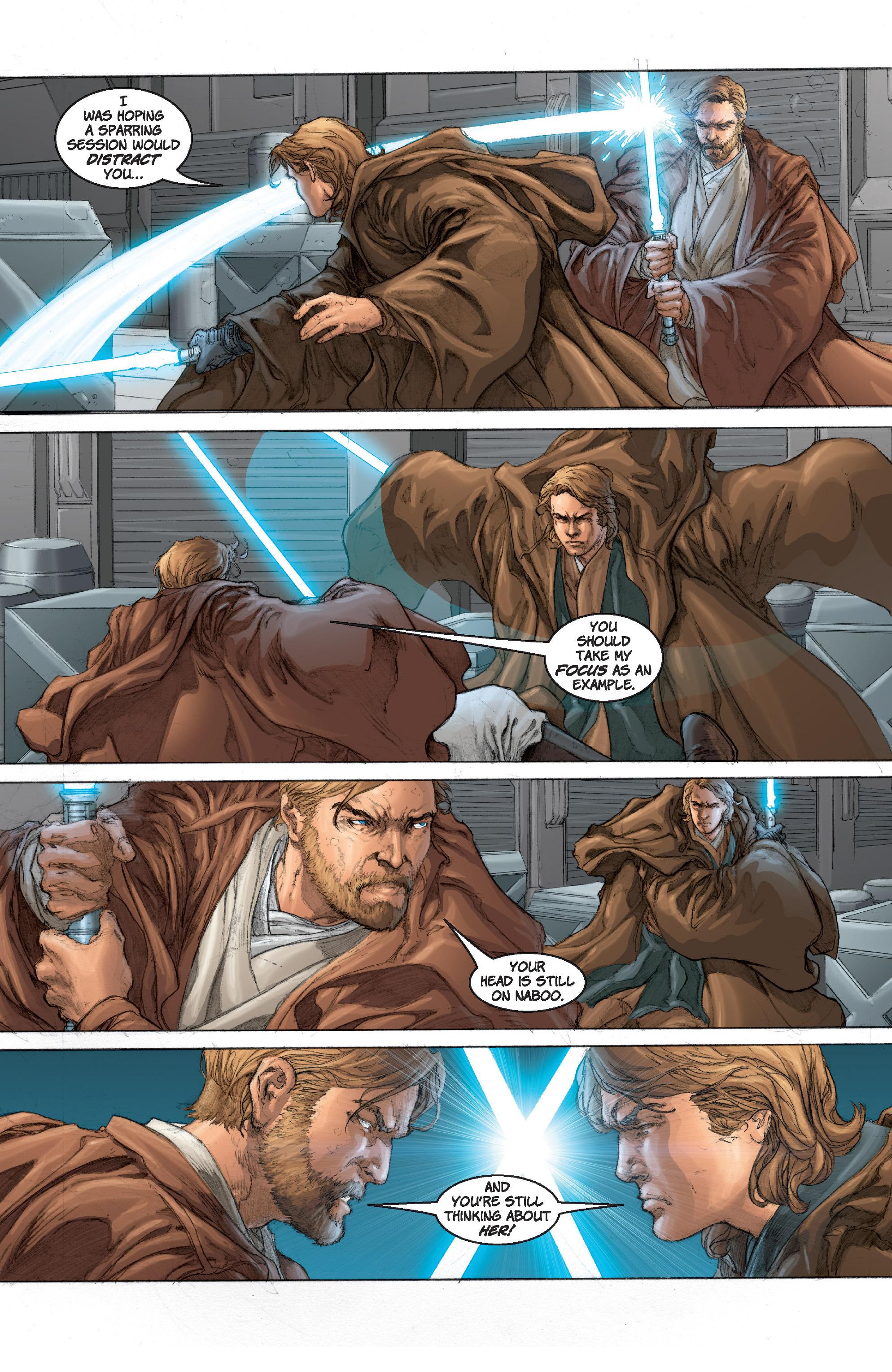 Read online Star Wars Omnibus comic -  Issue # Vol. 26 - 146