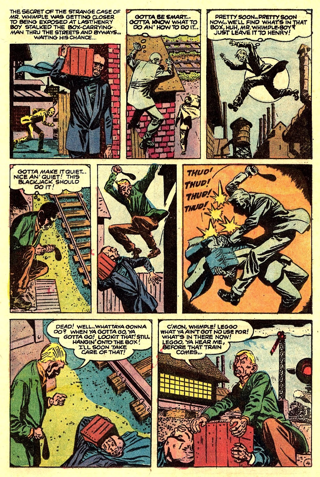 Journey Into Mystery (1972) issue 6 - Page 13