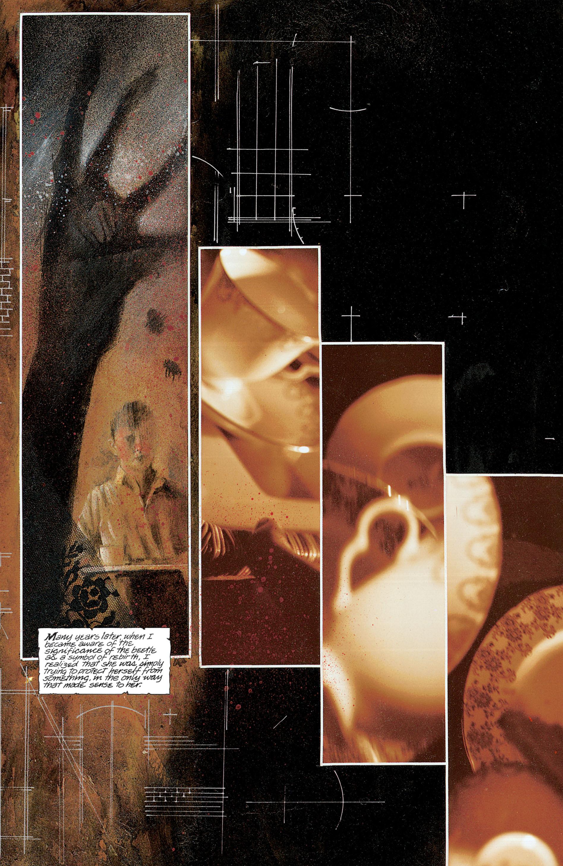 Read online Arkham Asylum comic -  Issue #Arkham Asylum Full - 12