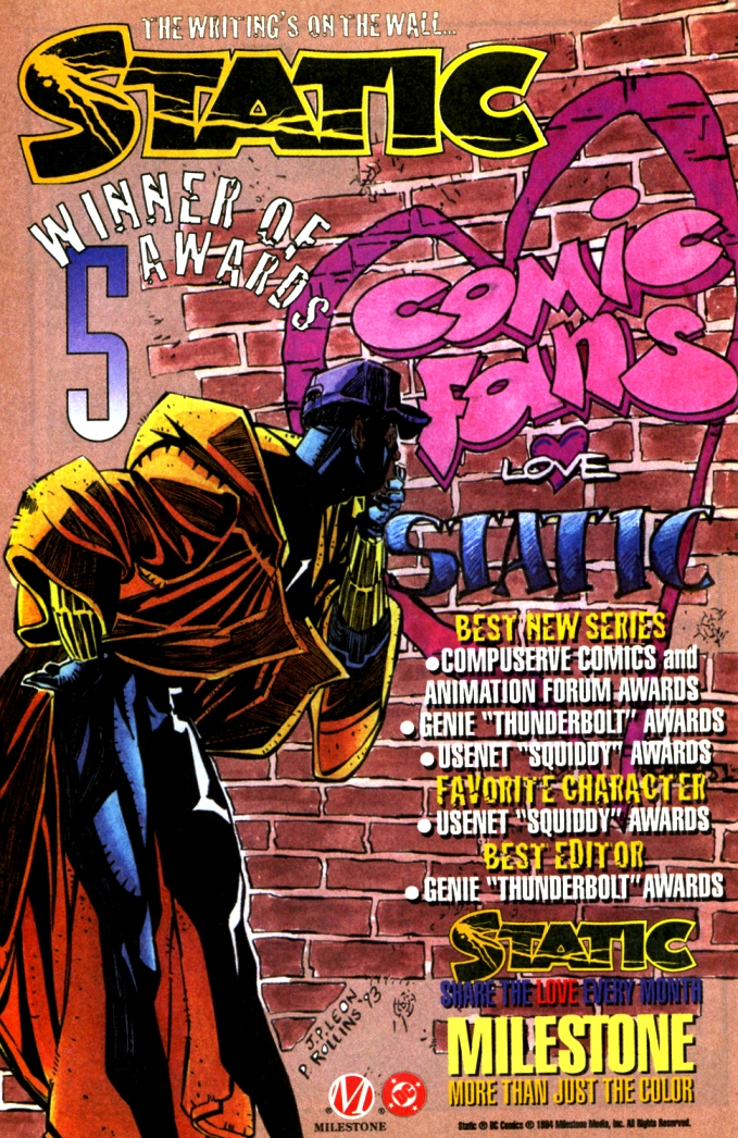 Read online Shadow Cabinet comic -  Issue #10 - 8