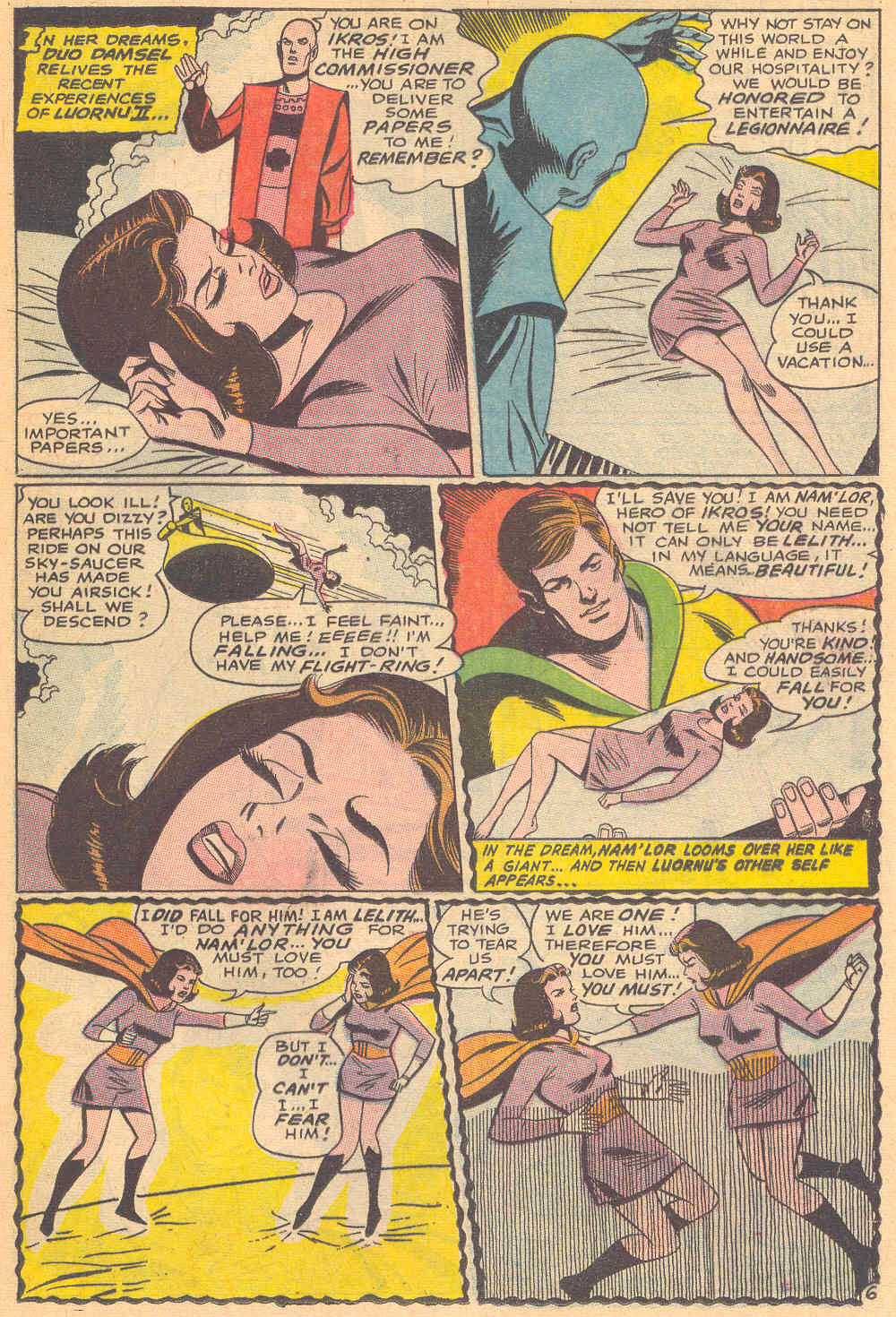 Read online Action Comics (1938) comic -  Issue #380 - 23