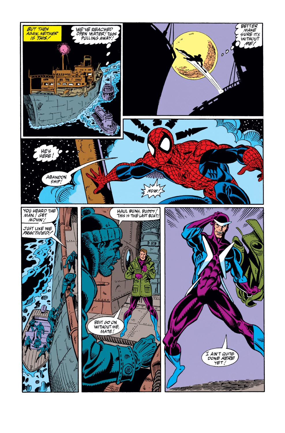 The Amazing Spider-Man (1963) 345 Page 15