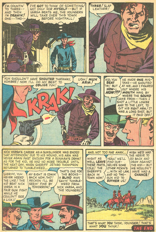 Read online Two-Gun Kid comic -  Issue #50 - 8