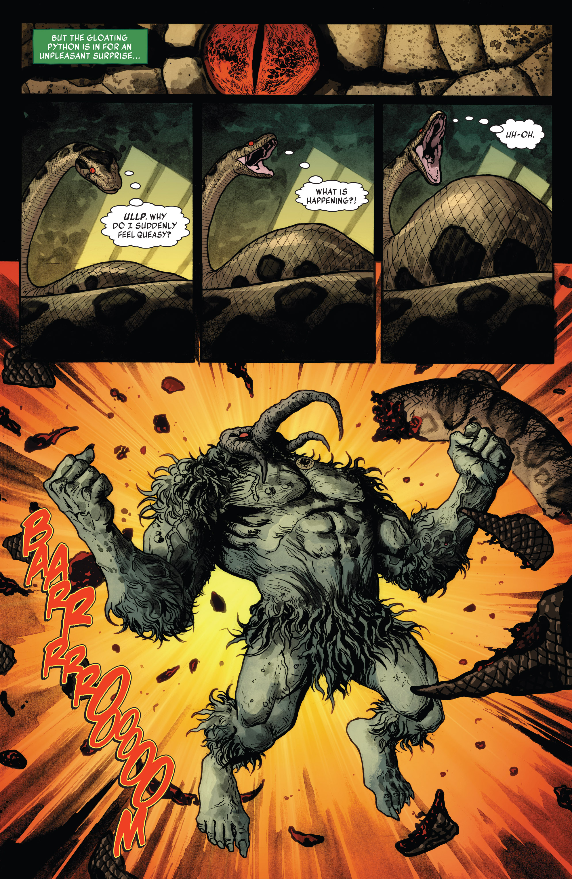 Read online Man-Thing (2017) comic -  Issue #4 - 12