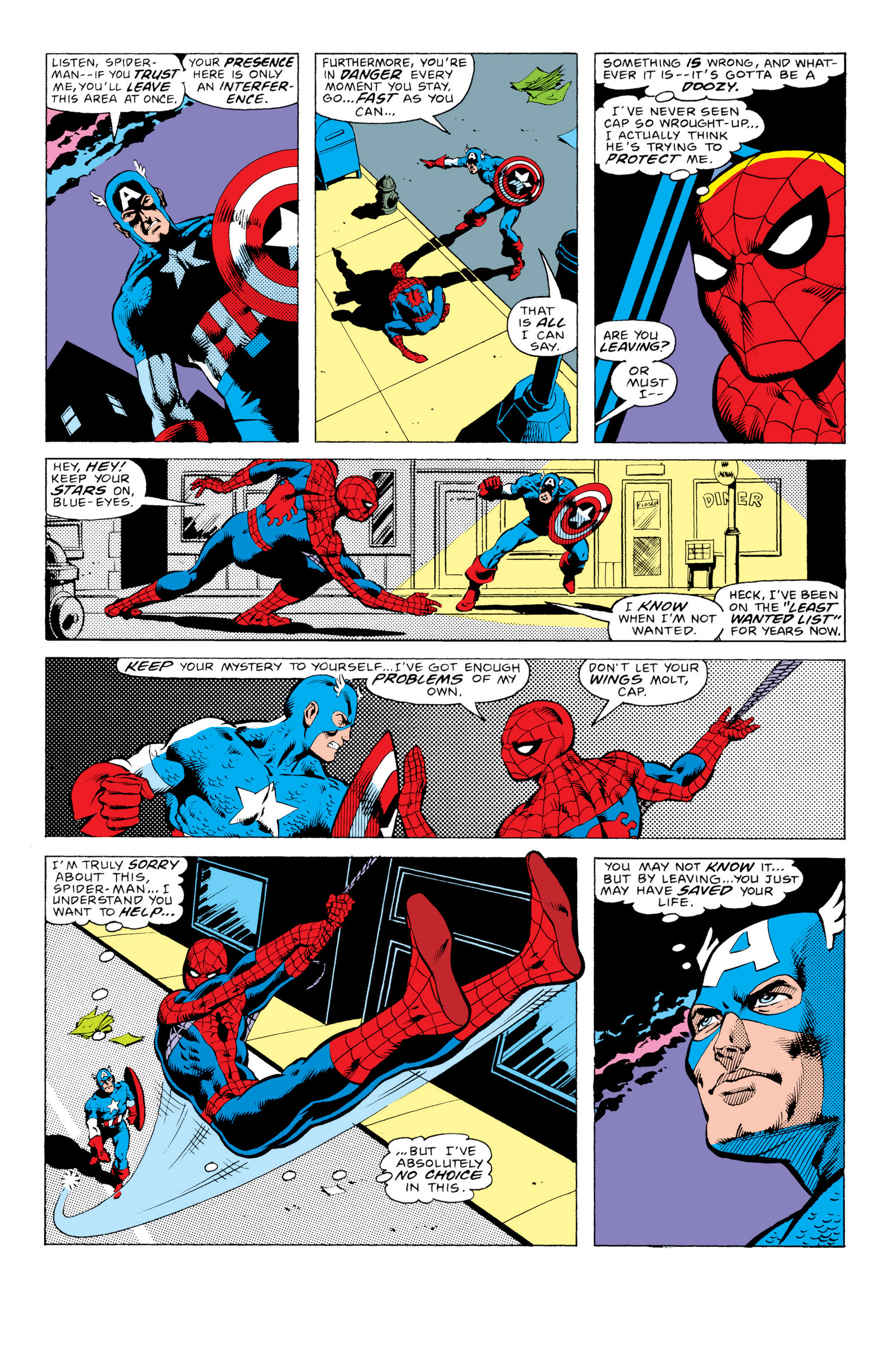 The Amazing Spider-Man (1963) 187 Page 8