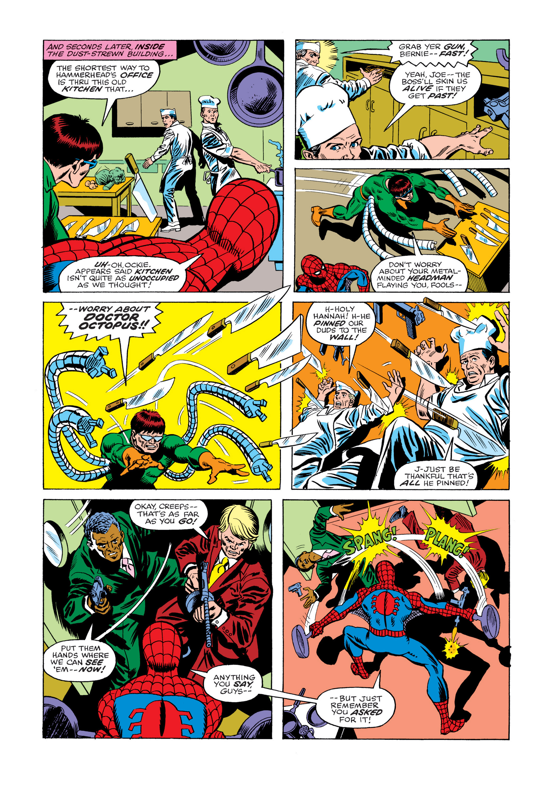The Amazing Spider-Man (1963) 159 Page 11