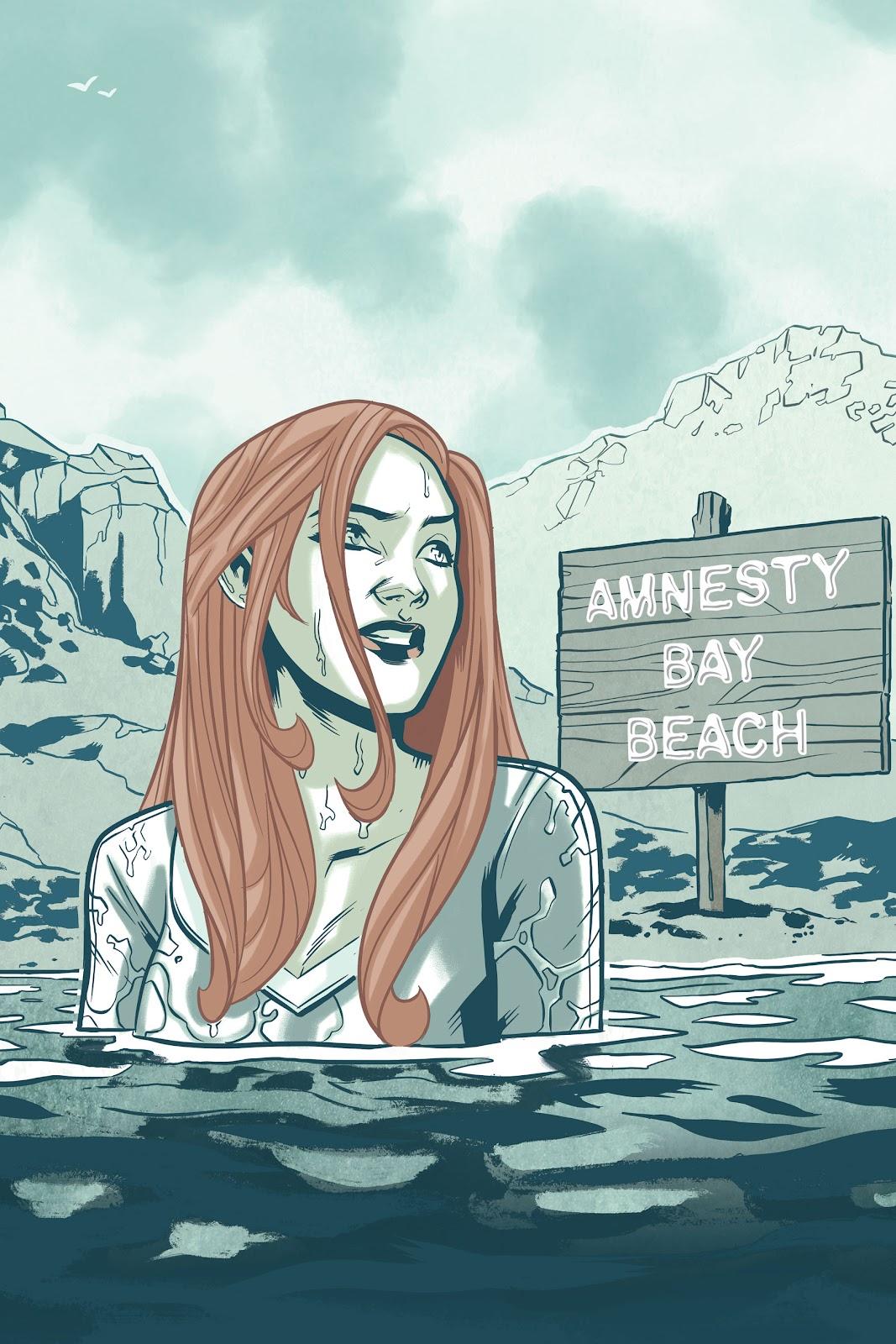 Read online Mera: Tidebreaker comic -  Issue # TPB (Part 1) - 66