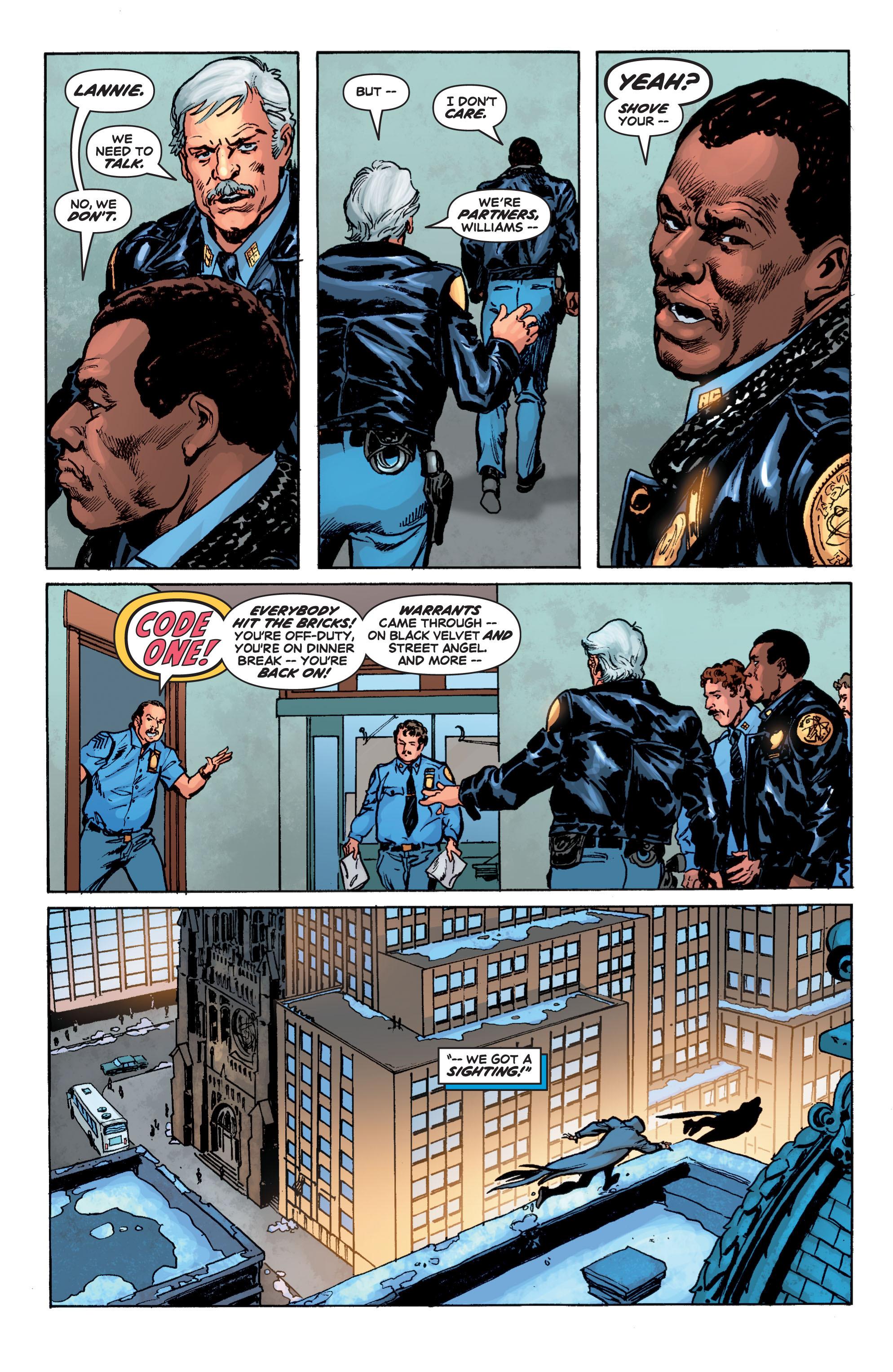 Read online Astro City: Dark Age/Book Two comic -  Issue #3 - 14