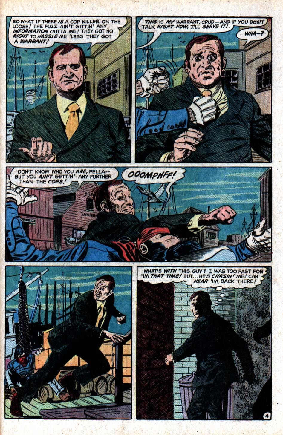 Read online Adventure Comics (1938) comic -  Issue #417 - 31