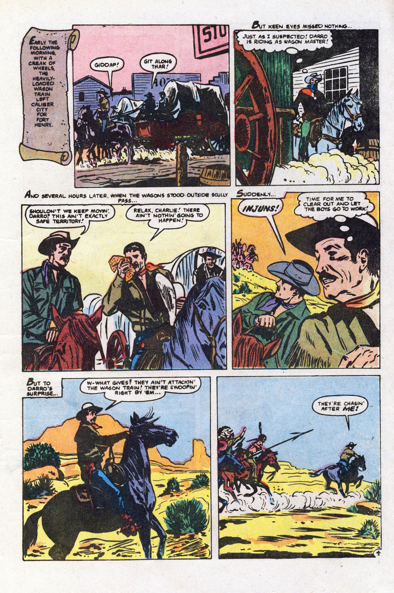 Western Gunfighters issue 9 - Page 17