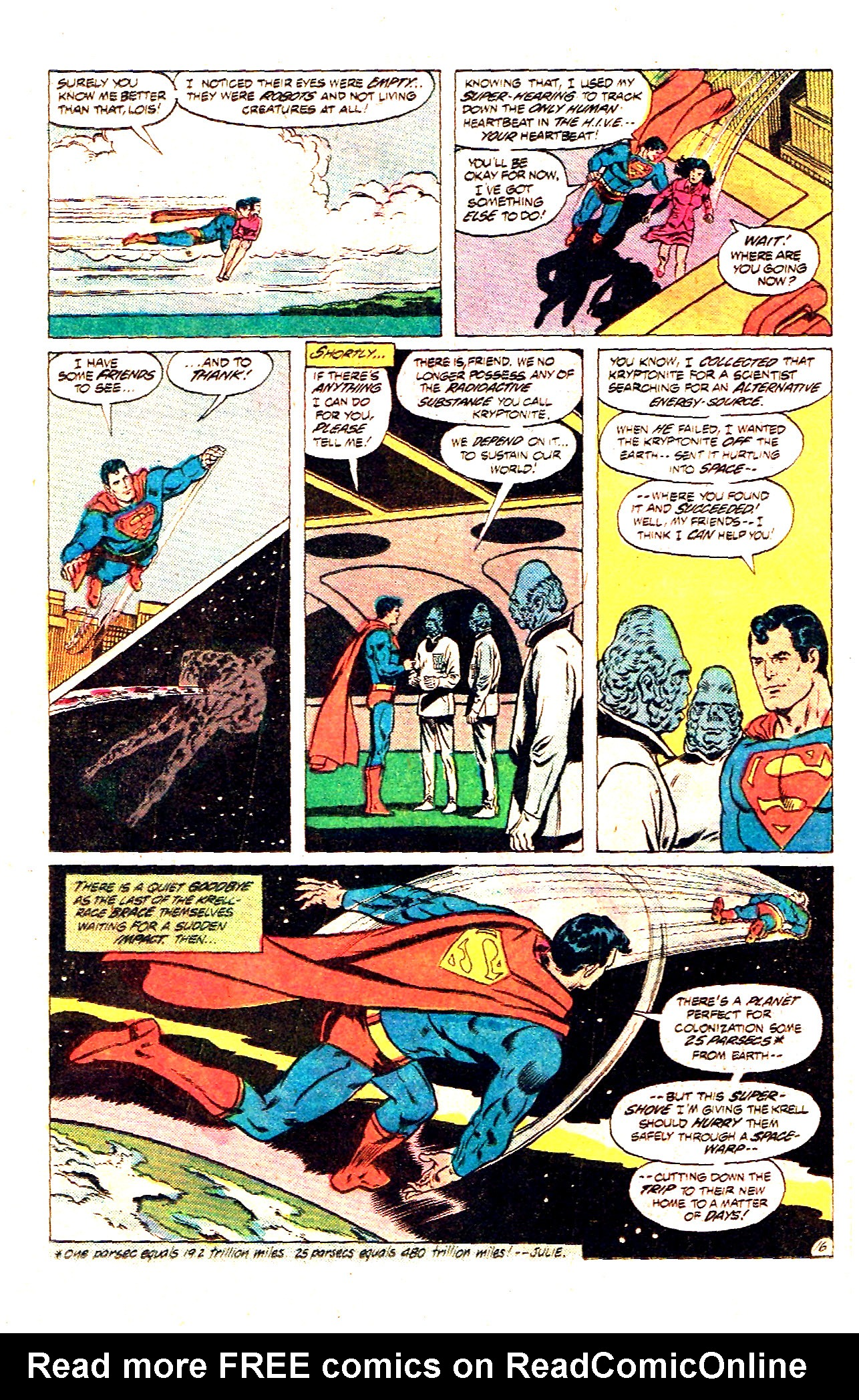 Read online Action Comics (1938) comic -  Issue #513 - 21