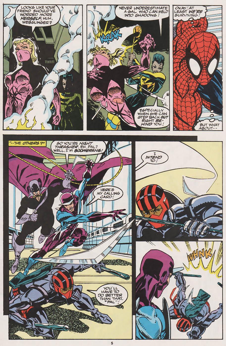 Web of Spider-Man (1985) _Annual 8 #8 - English 5