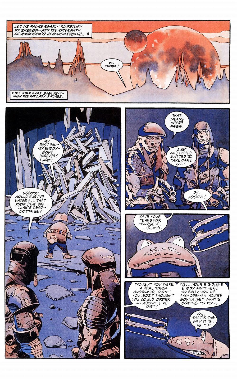 Read online Star Wars Omnibus comic -  Issue # Vol. 12 - 445