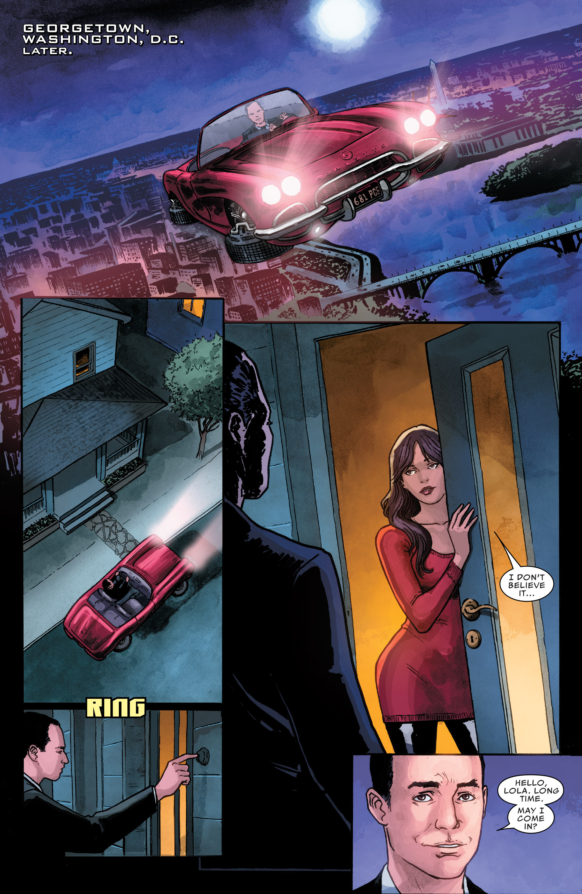 Read online Agents of S.H.I.E.L.D. comic -  Issue #1 - 15
