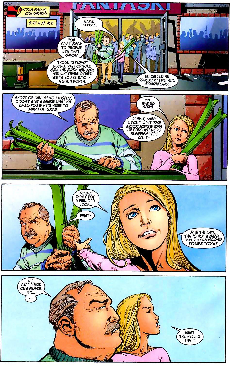 Action Comics (1938) 801 Page 4