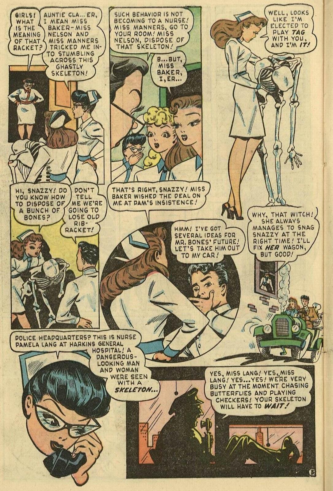 Read online Gay Comics comic -  Issue #34 - 28
