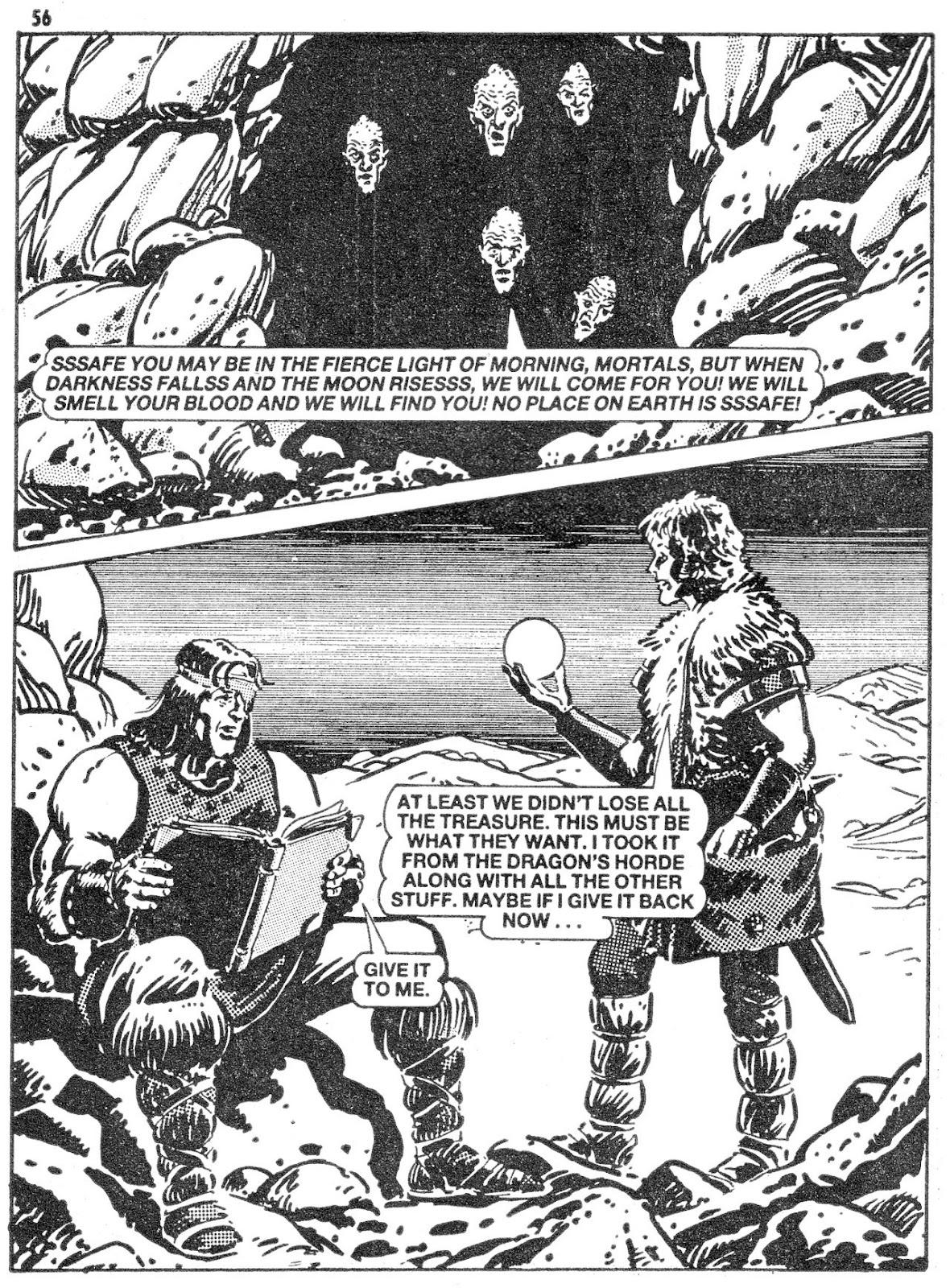 Starblazer issue 209 - Page 57