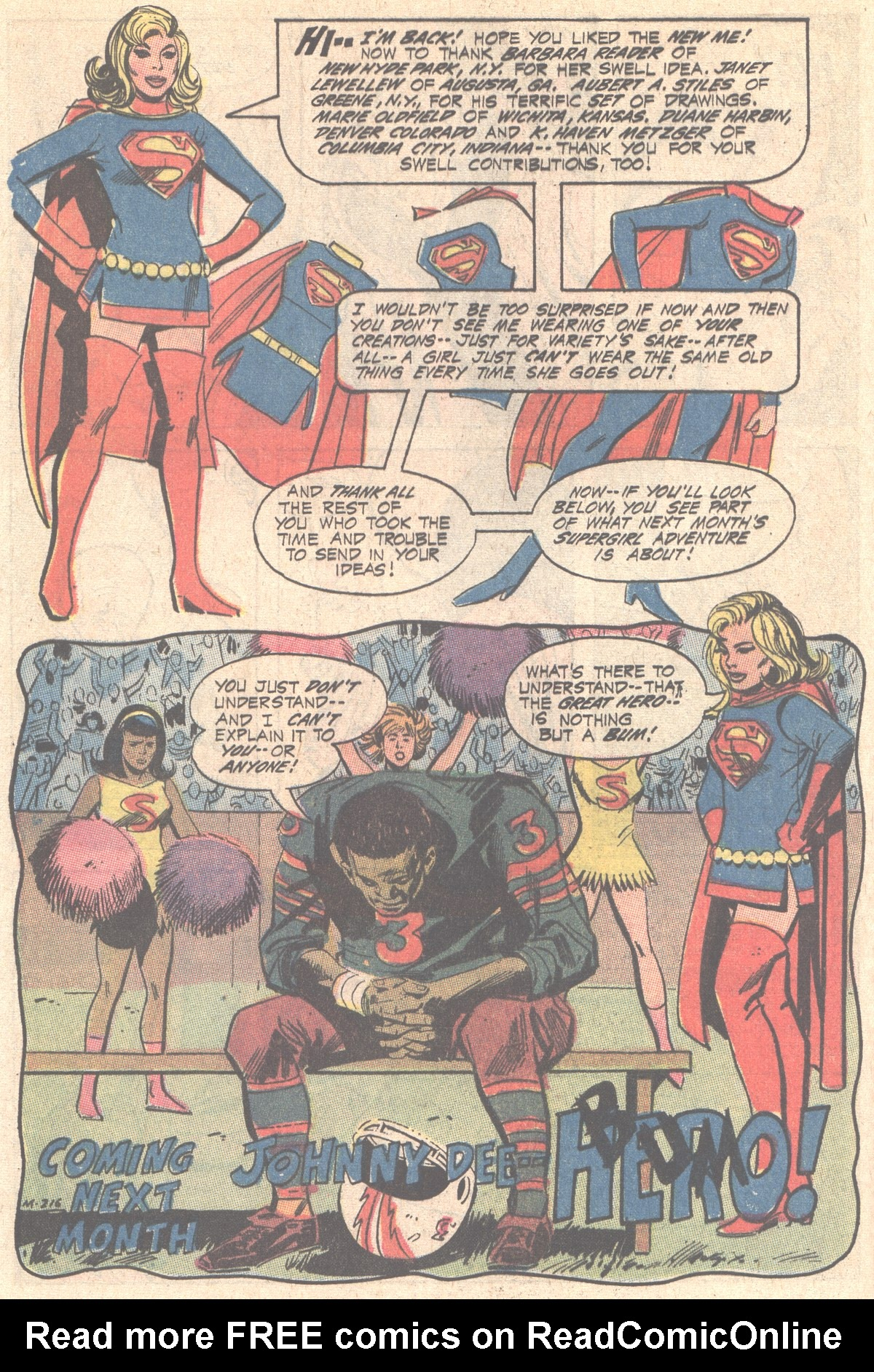 Read online Adventure Comics (1938) comic -  Issue #398 - 32