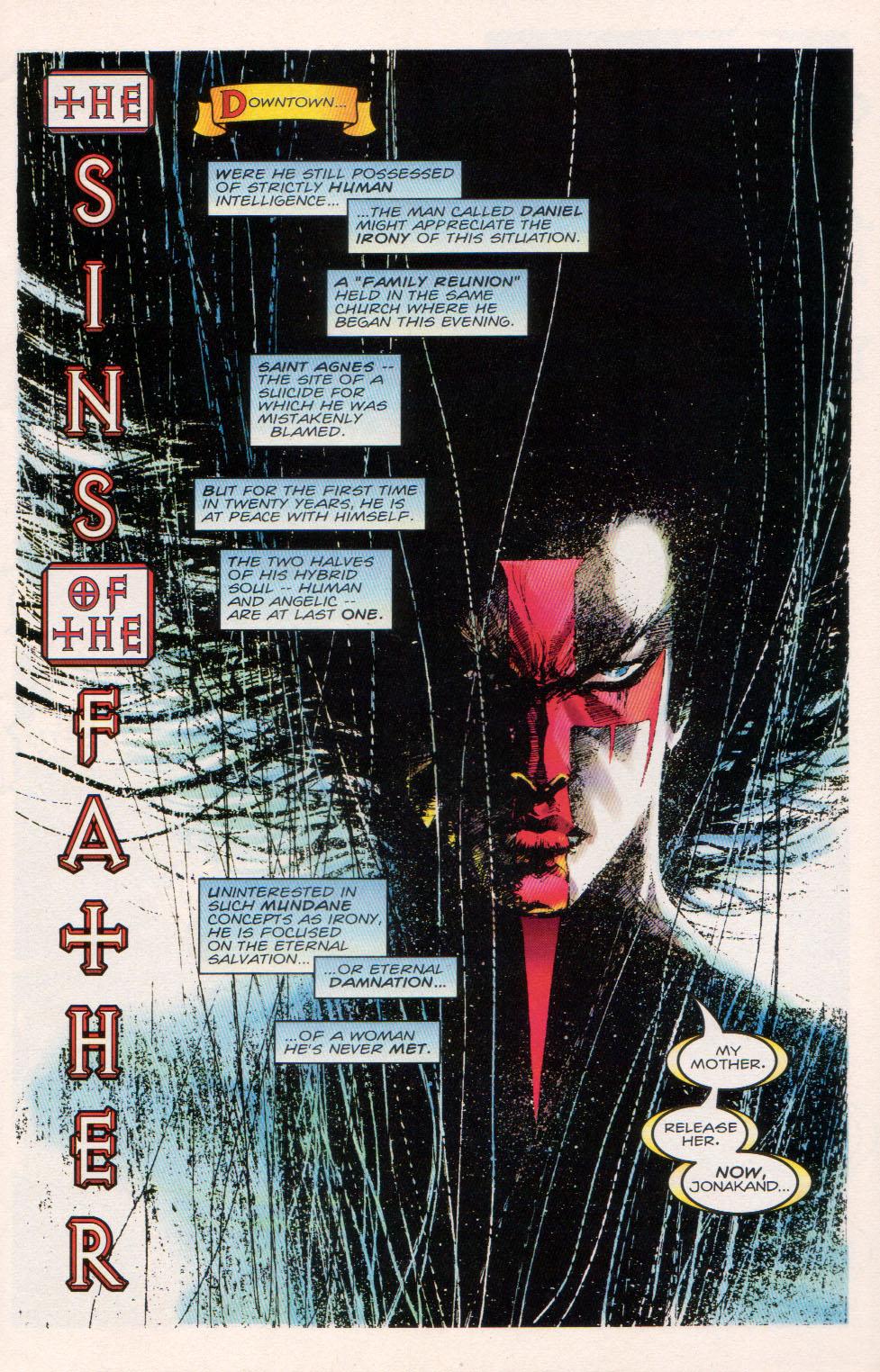 Read online Hellshock comic -  Issue #4 - 6