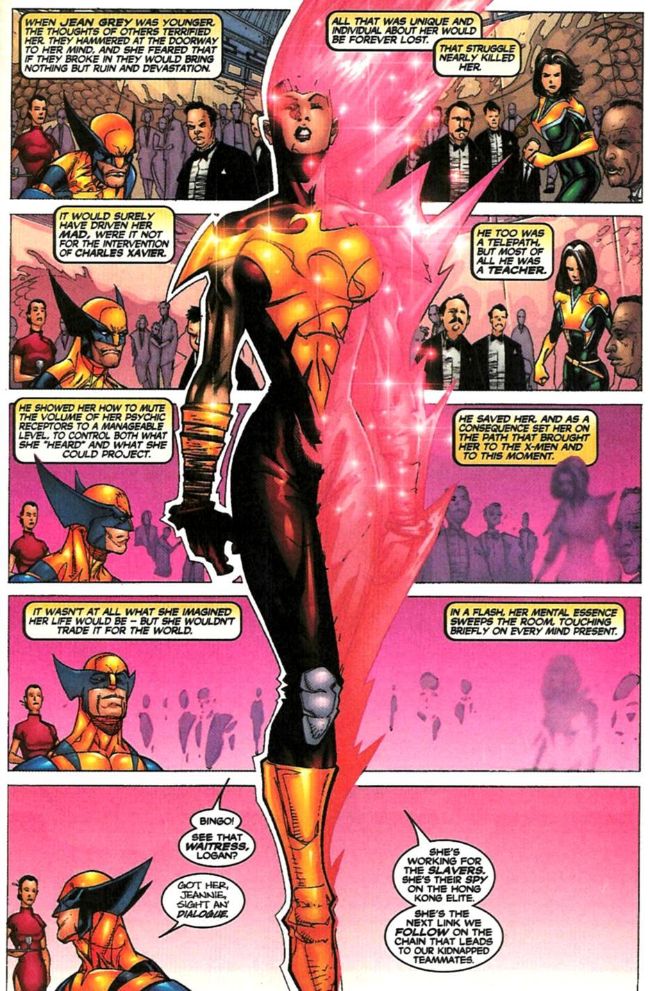 X-Men (1991) 104 Page 5