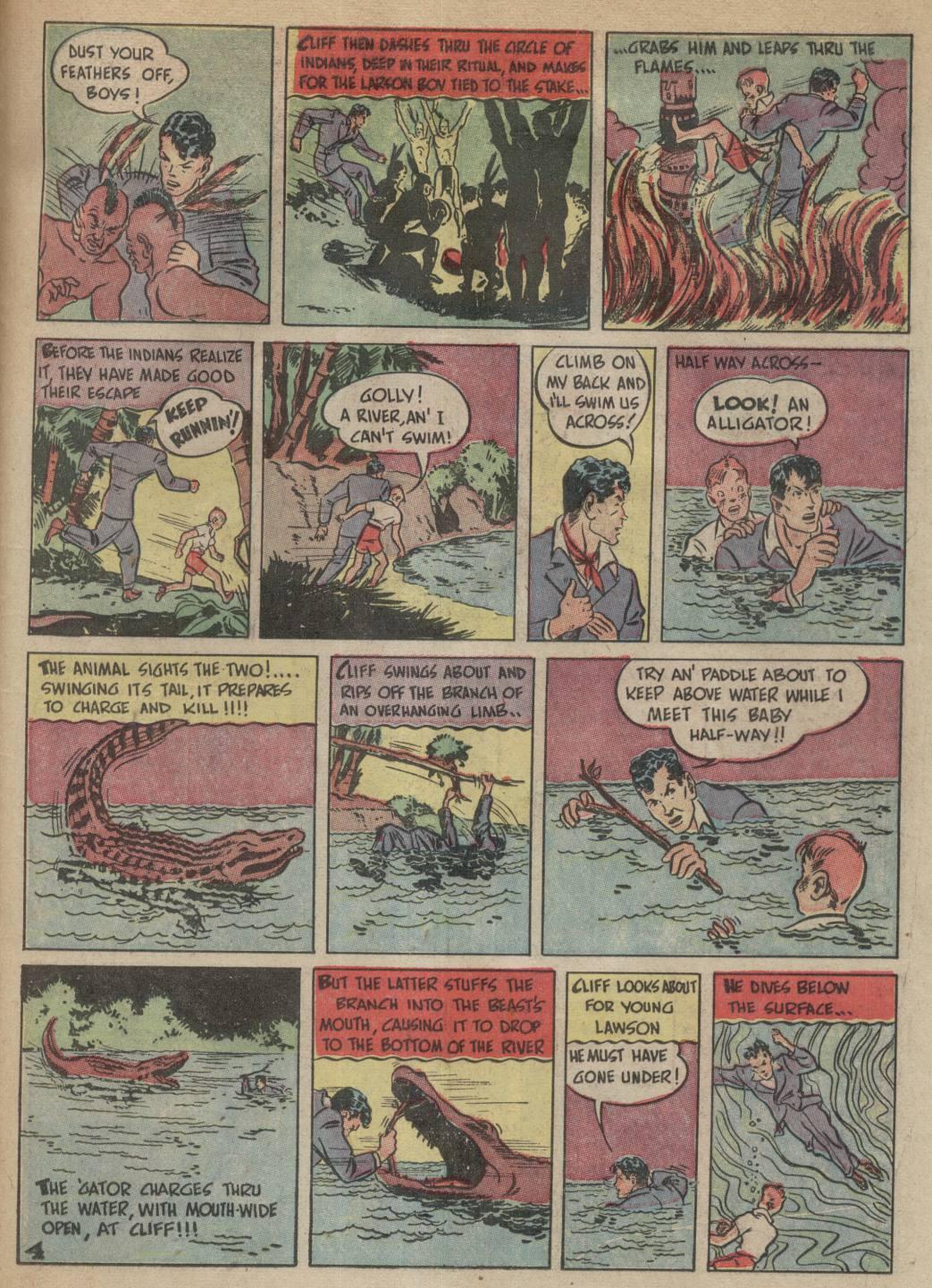Read online Detective Comics (1937) comic -  Issue #39 - 52