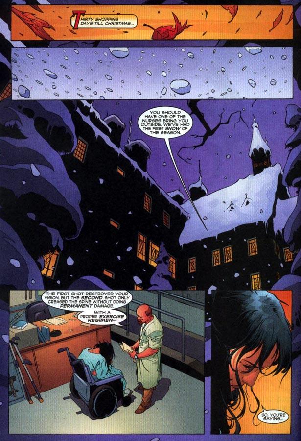 Read online Uncanny X-Men (1963) comic -  Issue # _Annual 2000 - 13