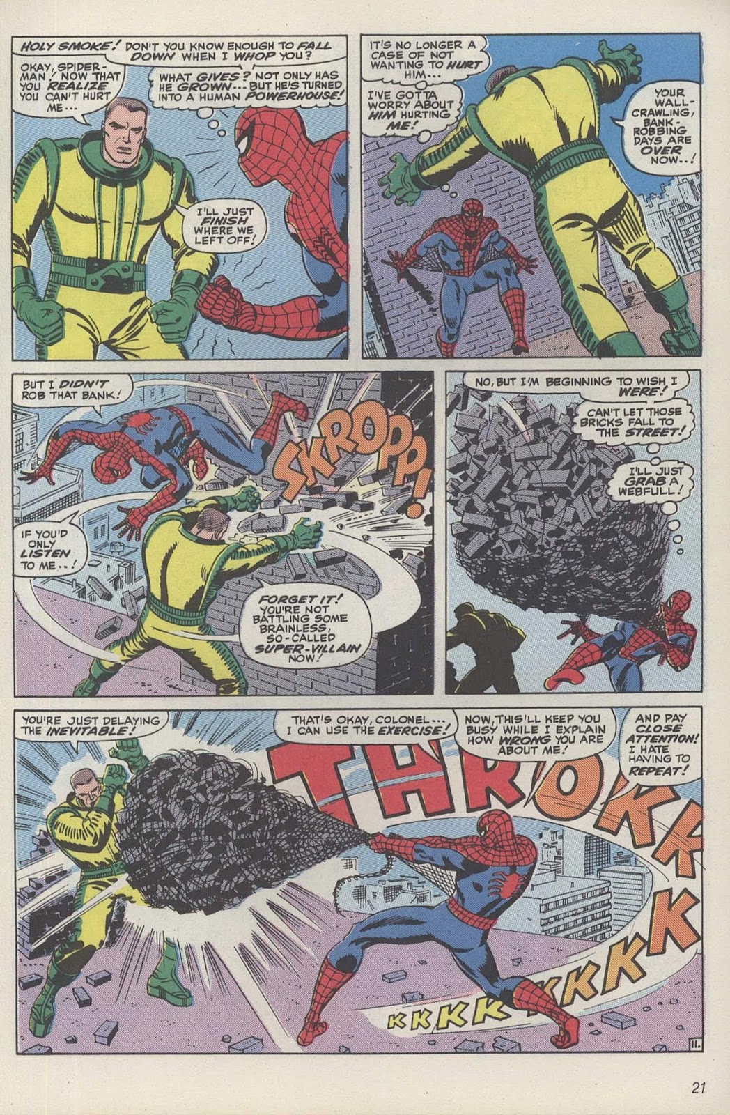 The Amazing Spider-Man (1979) issue TPB - Page 23