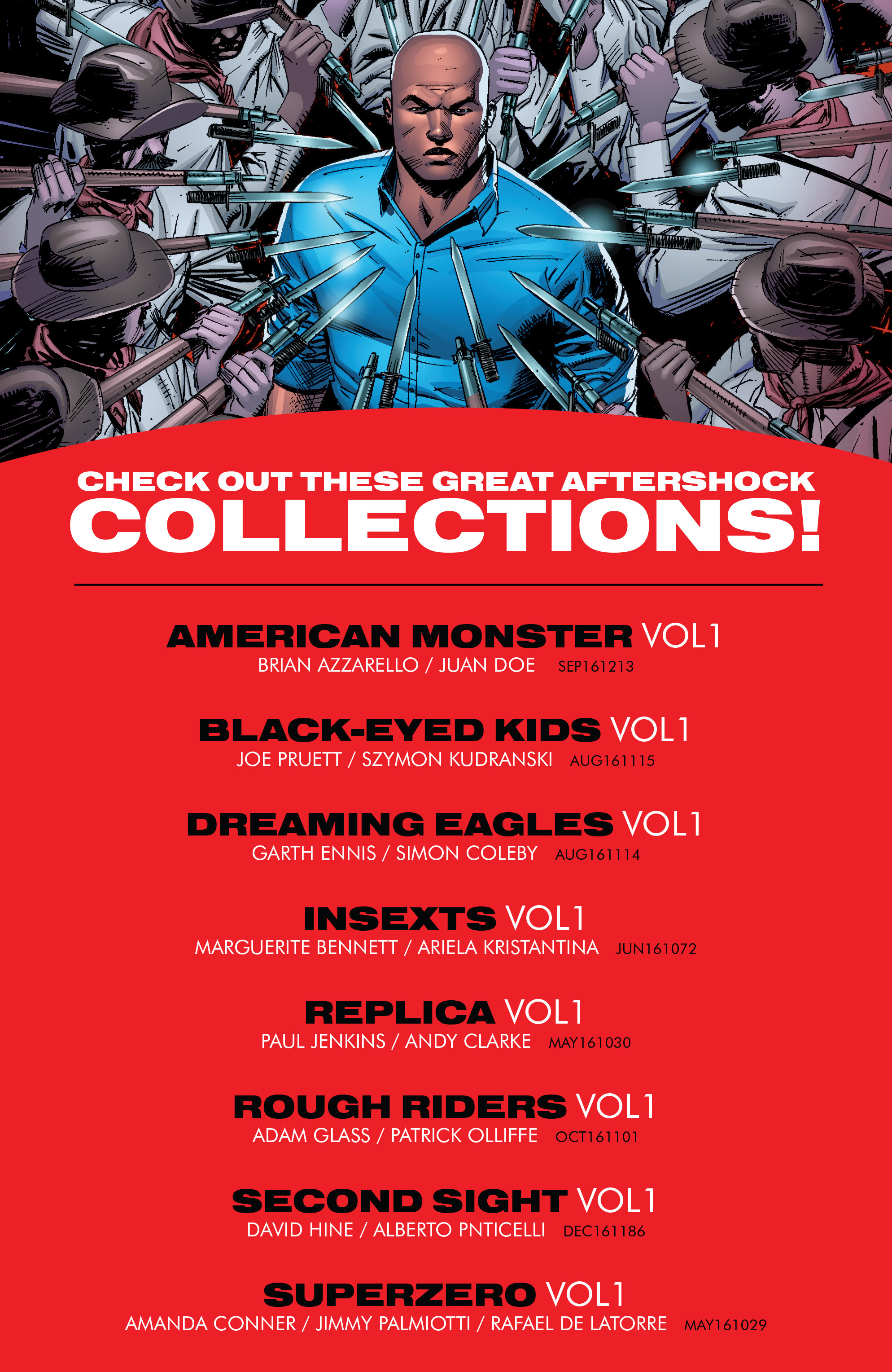 Read online Animosity: The Rise comic -  Issue #Animosity: The Rise Full - 31
