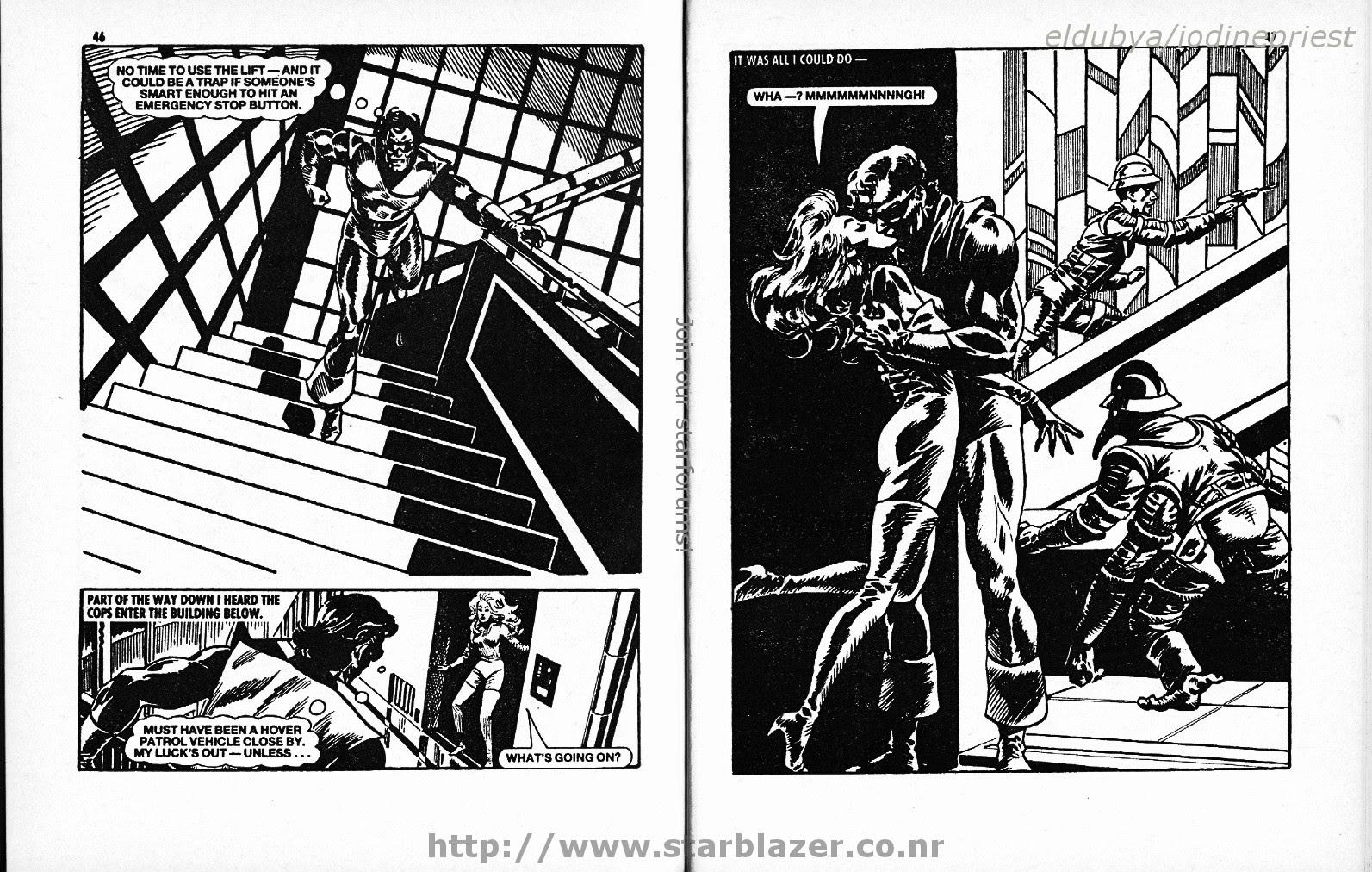 Starblazer issue 207 - Page 25