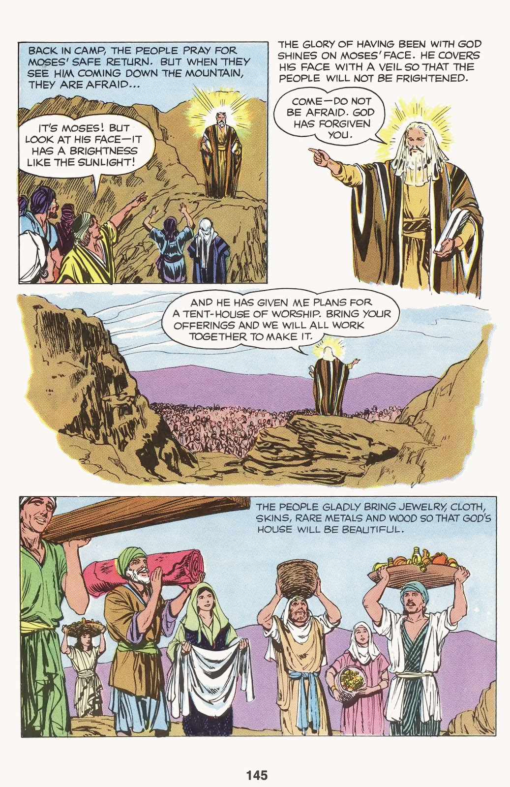 The Picture Bible issue TPB (Part 2) - Page 48