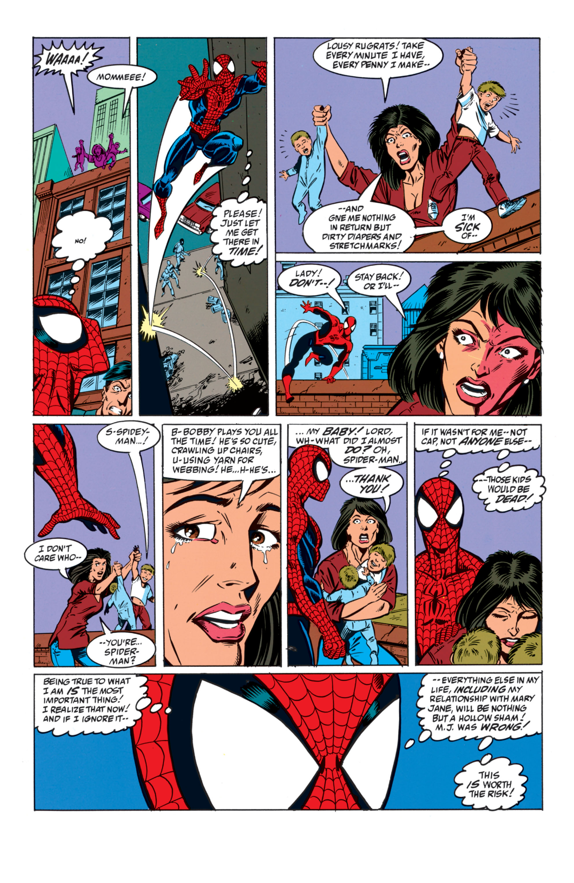 The Amazing Spider-Man (1963) 380 Page 14