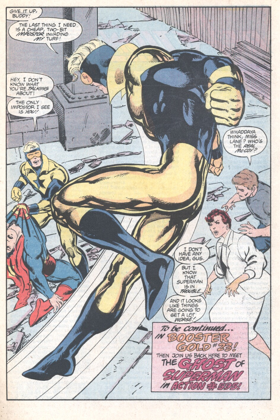 Action Comics (1938) 594 Page 22