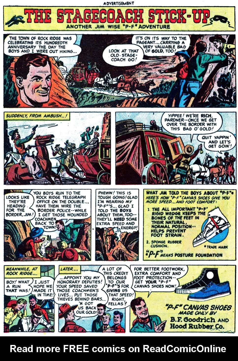 Comic Cavalcade issue 39 - Page 58