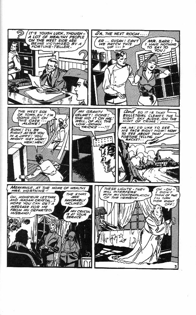 Read online Men of Mystery Comics comic -  Issue #45 - 5