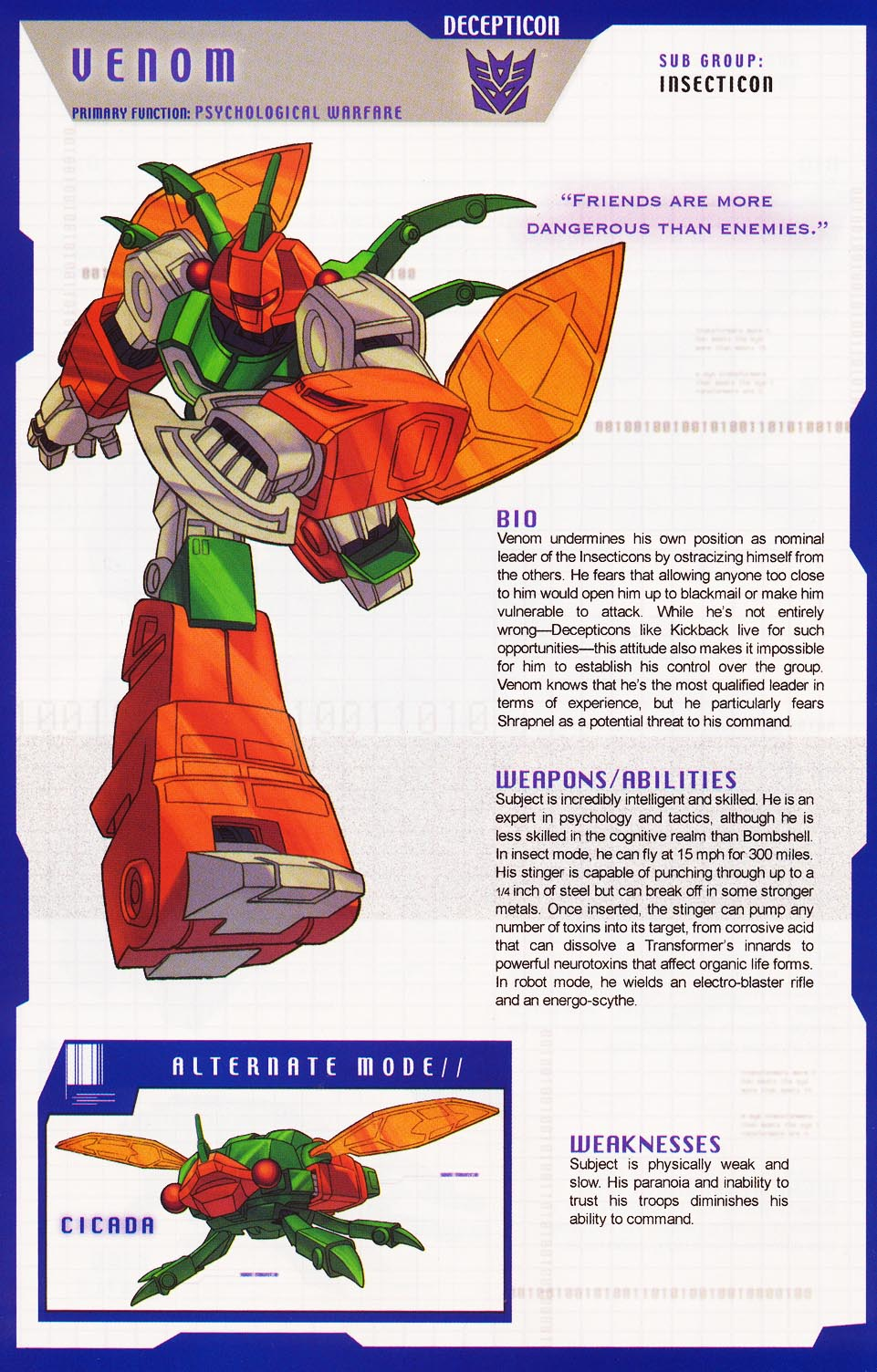 Read online Transformers: More than Meets the Eye comic -  Issue #3 - 46