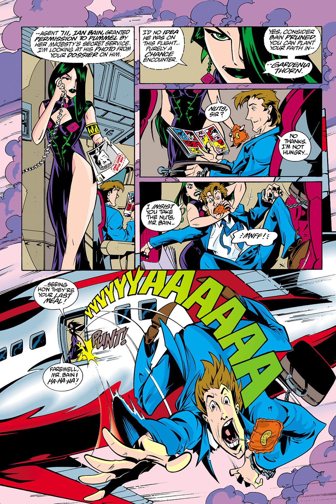 Read online Adventures Of The Mask Omnibus comic -  Issue #Adventures Of The Mask Omnibus Full - 258