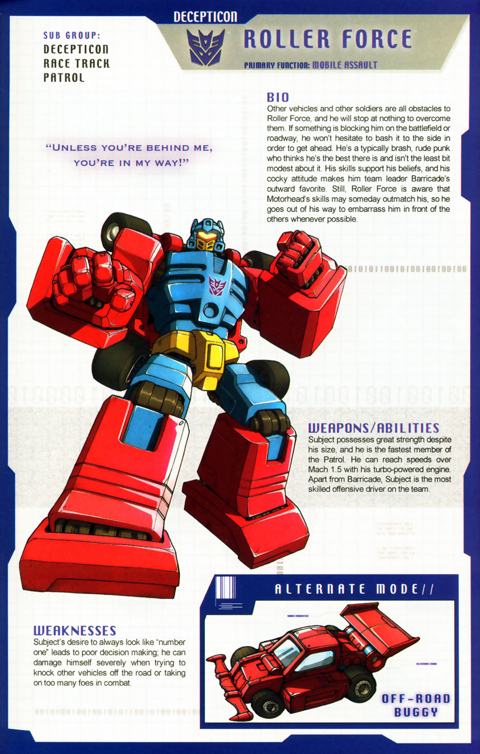 Read online Transformers: More than Meets the Eye comic -  Issue #5 - 40