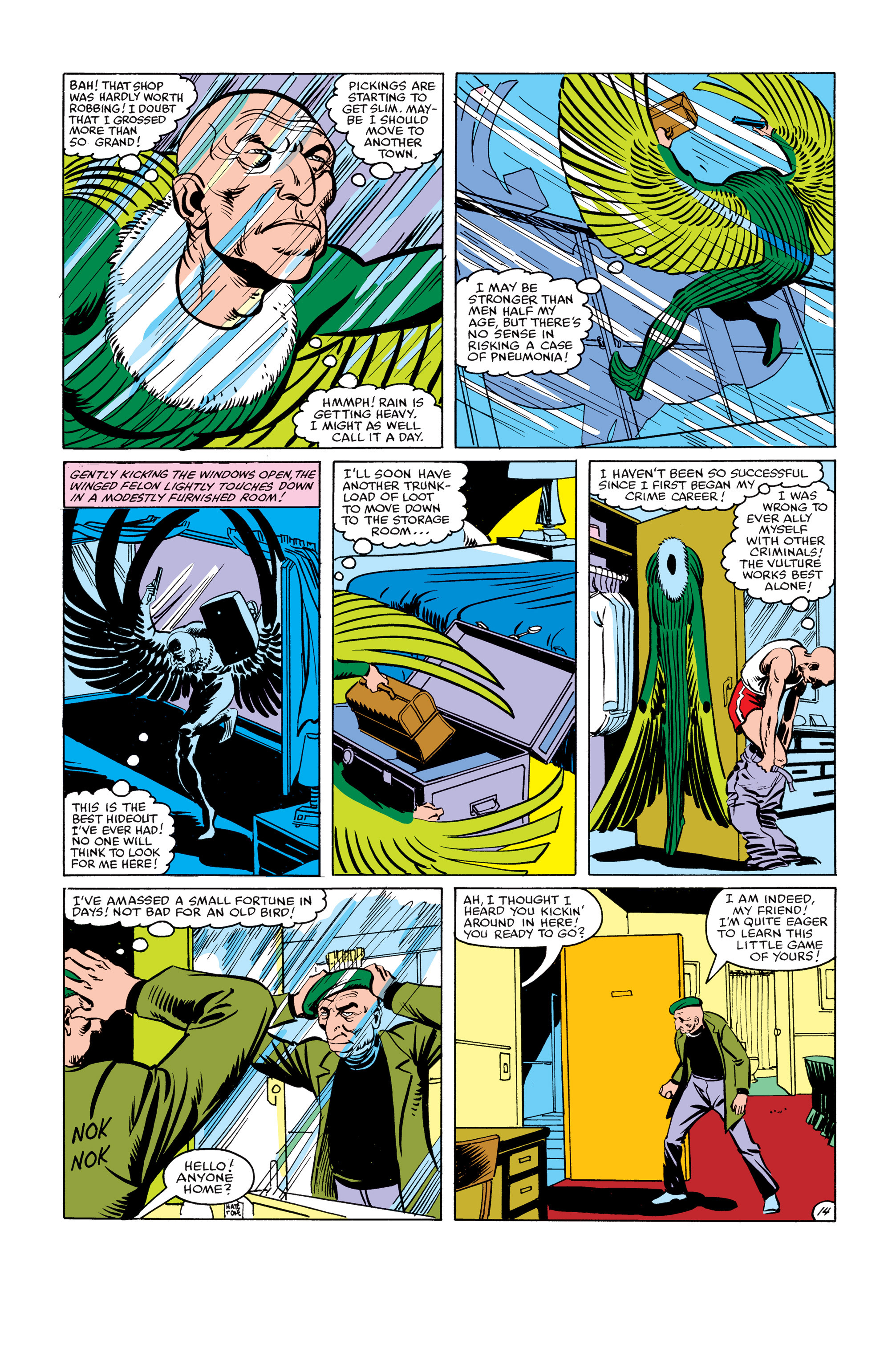 The Amazing Spider-Man (1963) 224 Page 14