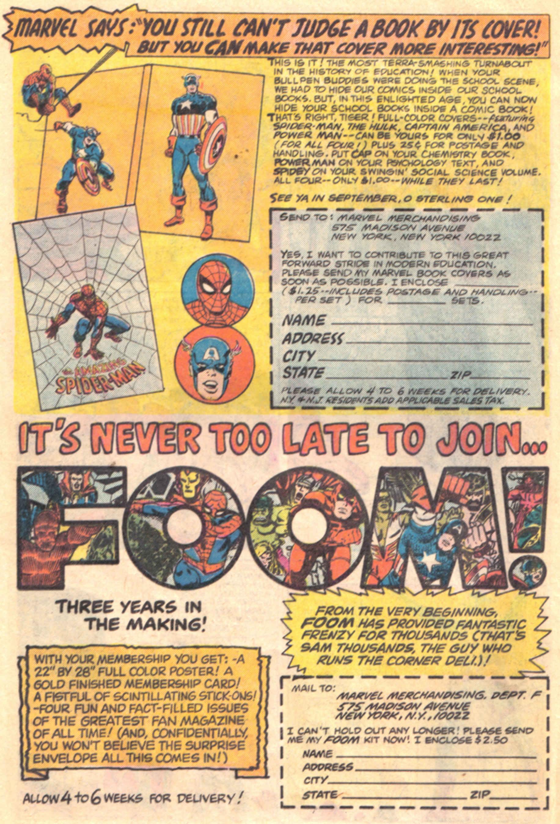 Read online Two-Gun Kid comic -  Issue #127 - 21