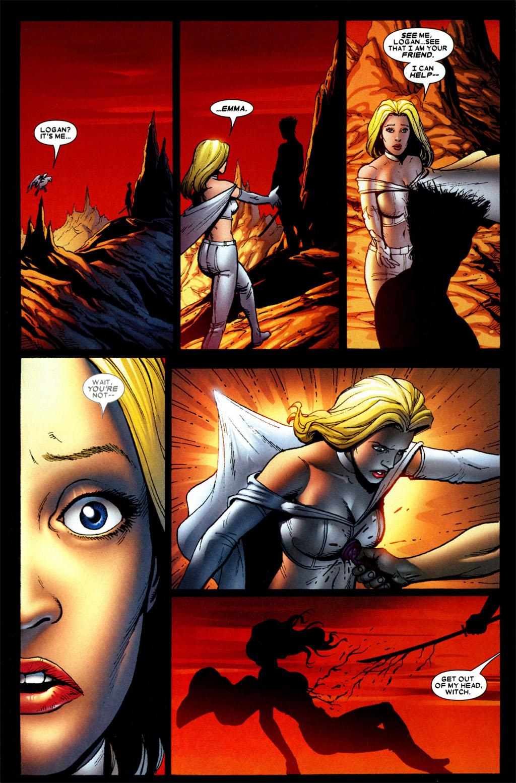 Read online Wolverine: Origins comic -  Issue #4 - 7
