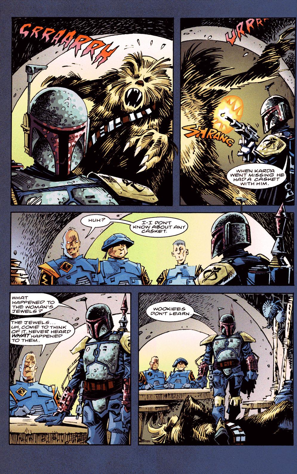 Read online Star Wars Omnibus comic -  Issue # Vol. 12 - 27