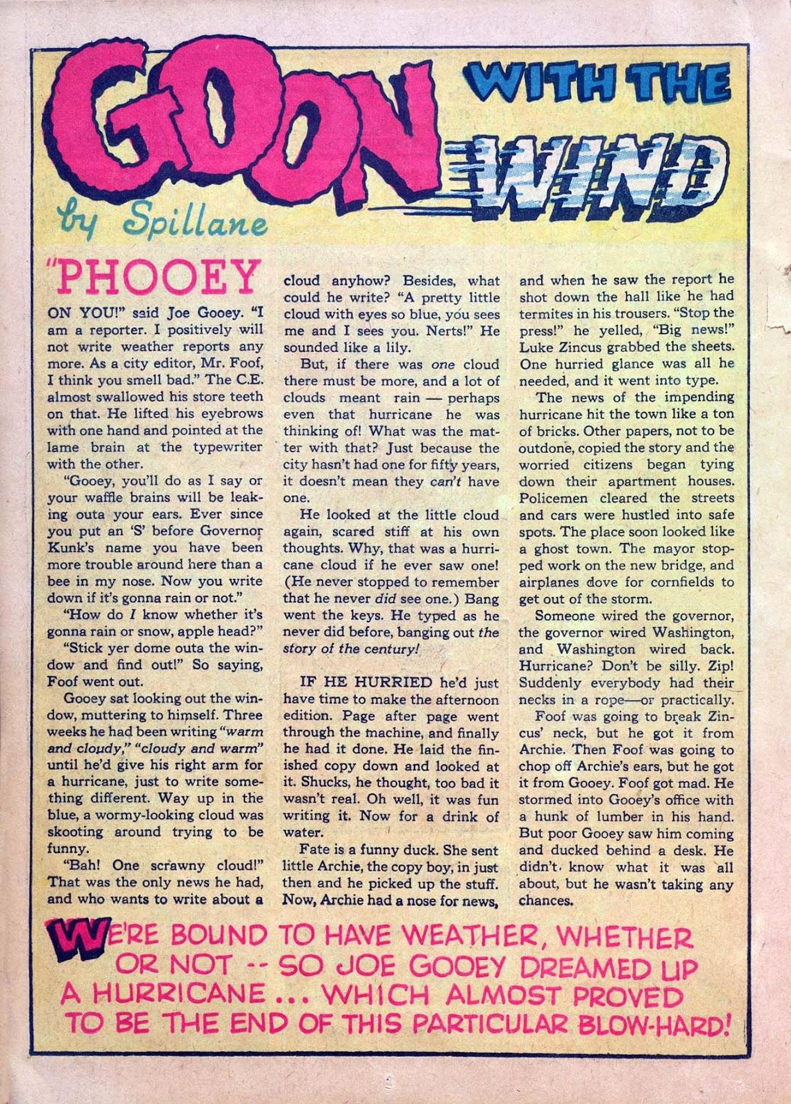 Read online Joker Comics comic -  Issue #1 - 34