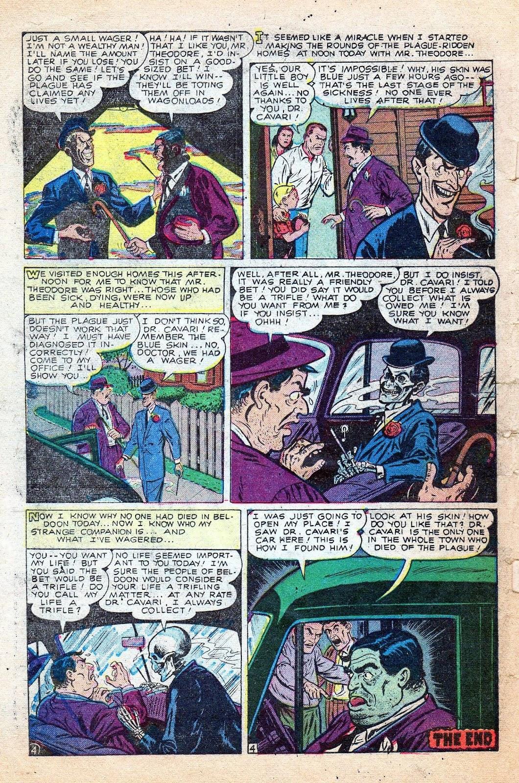Suspense issue 15 - Page 33
